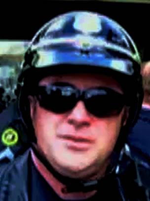 Milwaukee Police Officer Joseph Anderer (the camera breaker)